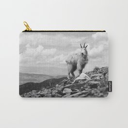 KING OF THE MOUNTAIN Carry-All Pouch