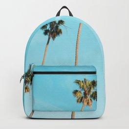 Palm Tree Sunshine Backpack