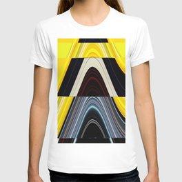 A space-clad life_B T-shirt