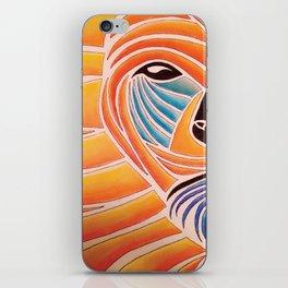 LionSun iPhone Skin