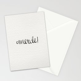 Shit! Stationery Cards