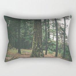 Forest XXIX Rectangular Pillow
