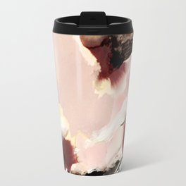 Day 19: The peace of minding your own business. Travel Mug