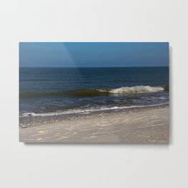 Mystical Memories Metal Print