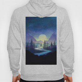 Touching the Stars Hoody