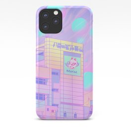 Harajuku Soda Pop iPhone Case