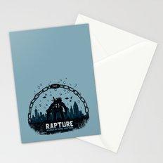 Rapture 1960 Stationery Cards