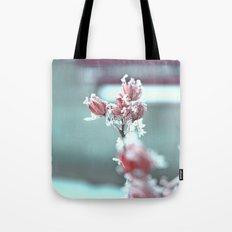 Flower W1 Tote Bag