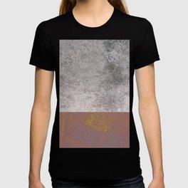 Concrete texture part 1 #eclecticart T-shirt