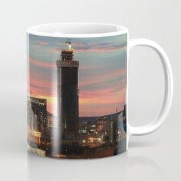 Sunset, Yekaterinburg Coffee Mug
