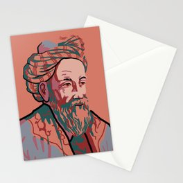 Omar Khayyam Stationery Cards