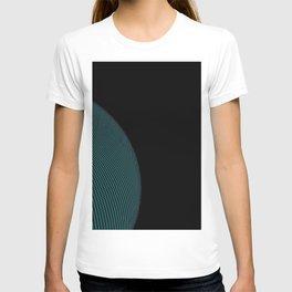 Wire Globe T-shirt