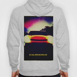 Camero Sunset Hoody