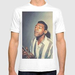 Little Walter, Music Legend T-shirt