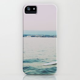 Cant Beat This View iPhone Case