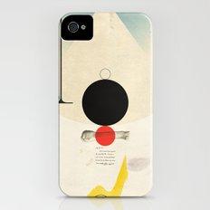 Oneonone iPhone (4, 4s) Slim Case