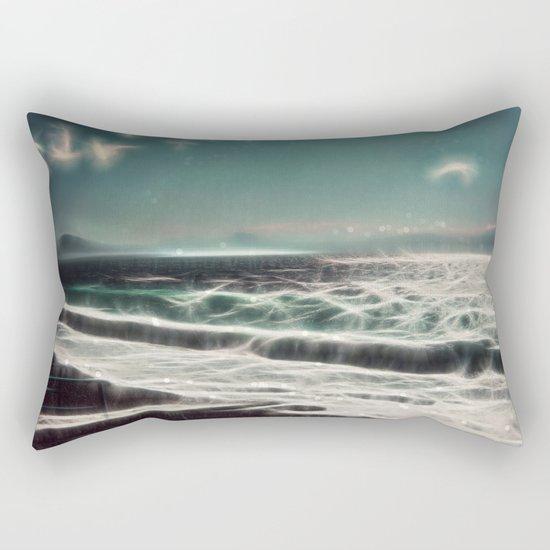 Enchanted sea Rectangular Pillow