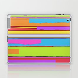 Side streets Laptop & iPad Skin