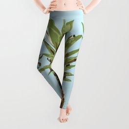 Pineapple Lineup Leggings
