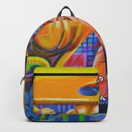 SALAO, SALAO, PECAO SALAO Backpack