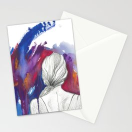 Anyway it doesn't matter anymore iii (i) Stationery Cards