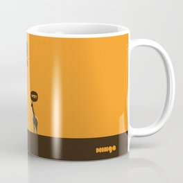 WTF? Jirafa! Coffee Mug
