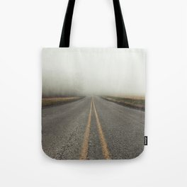 Low Views Tote Bag