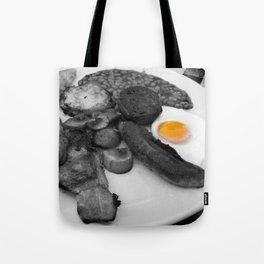 Fry Up Tote Bag