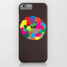 happy colour ball Slim Case iPhone 6s