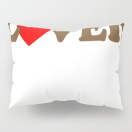 Coffee Lover Pillow Sham