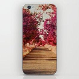 Camino iPhone Skin