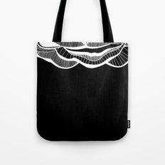 Positive negativism Tote Bag