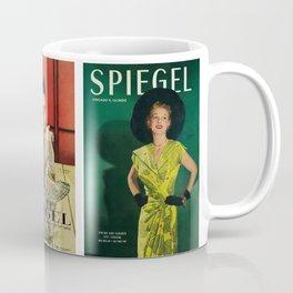 1951 Spring/Summer Catalog Cover Coffee Mug