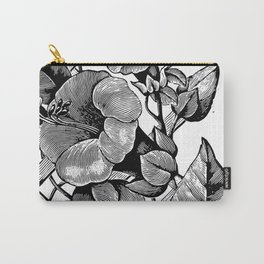 Cobaea scandens 1899 Carry-All Pouch