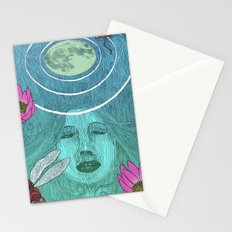 Moonchild Stationery Cards