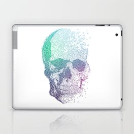 Melodic Skull Laptop & iPad Skin