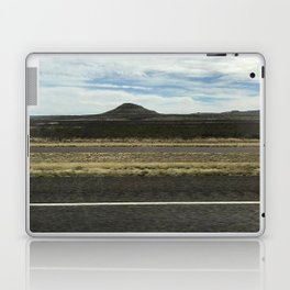 Mountains On The Go Laptop & iPad Skin