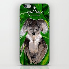 Love for Australia iPhone Skin