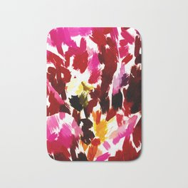 Color Flash Bath Mat