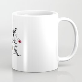 Forest. Coffee Mug