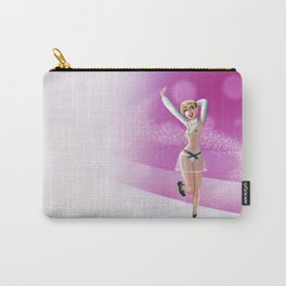 Miley Carry-All Pouch