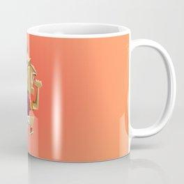 Minirobguns Totti Coffee Mug