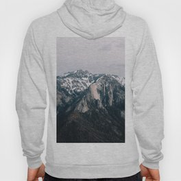 Mountains in Sequioa Hoody