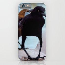 Bowlegged iPhone Case