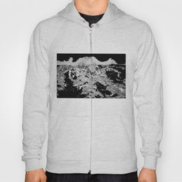 Swallowed By The Sea Hoody