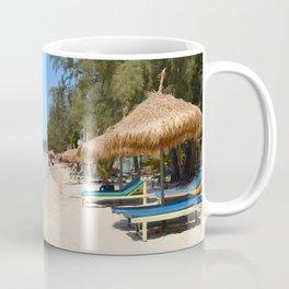Otres Beach Sihanoukville Cambodia Coffee Mug