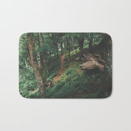 Fairytale Forest, Isle Of Mull Bath Mat