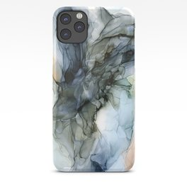 Southwestern Desert Abstract Landscape Inspired iPhone Case