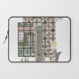 13 Layer Cake Laptop Sleeve