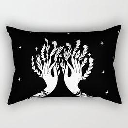 Isthar Rectangular Pillow